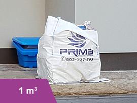 Big-Bag 1 m3
