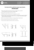 Zsyp do gruzu Dromader - Instrukcja
